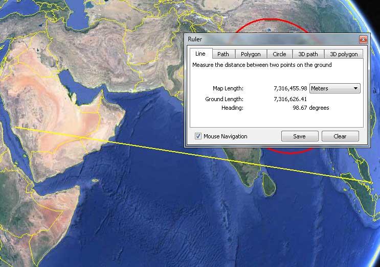 google-earth-makkah-indonesia