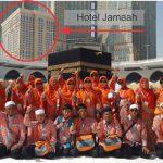 Hotel Jamaah